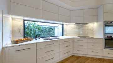 Perth Kitchen renovations