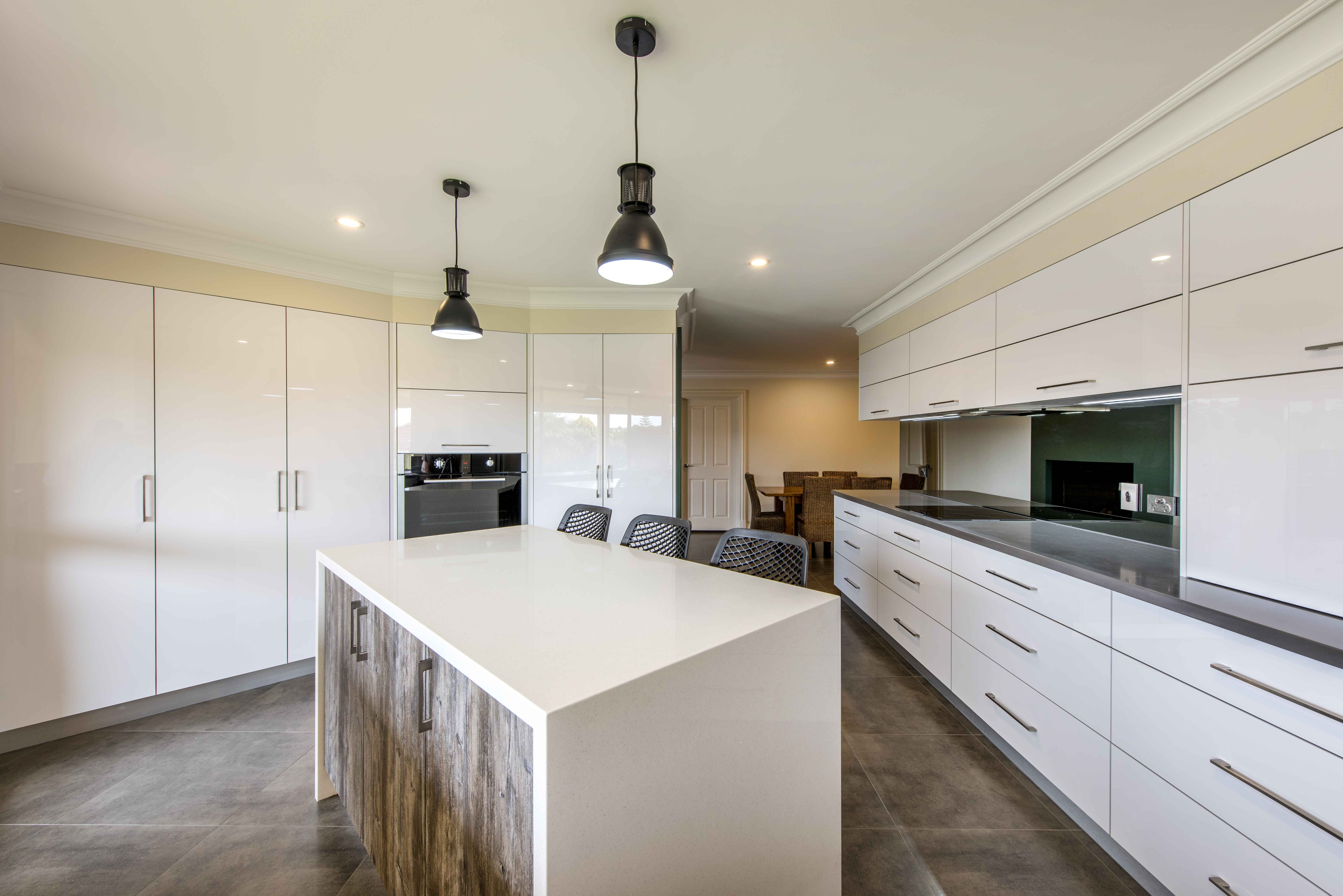 Kitchen Renovations Perth 30 Years Experience Veejay S