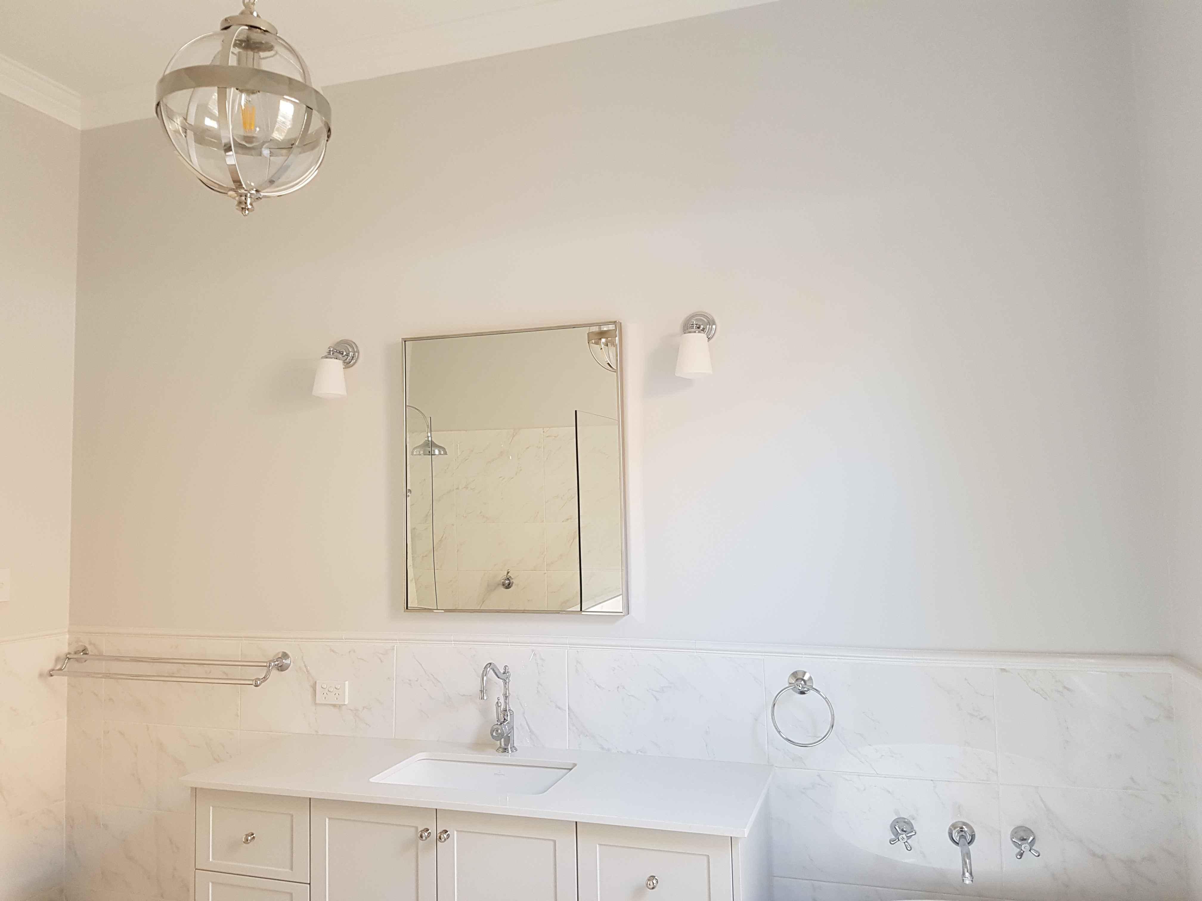 Bathrooms Gallery   Veejay\'s Renovation