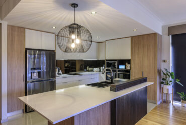 New Perth Kitchen renovation