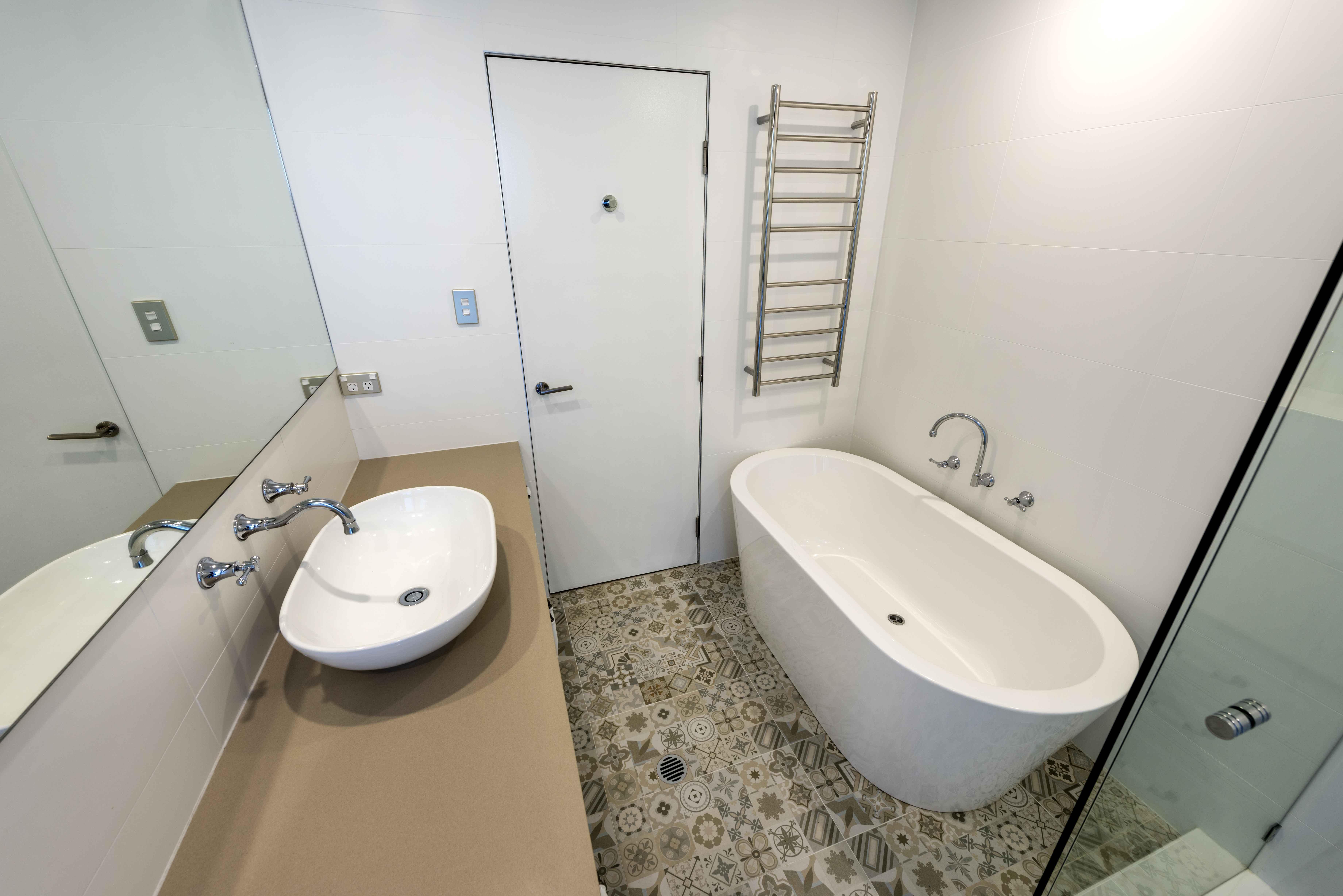 Bathroom designers perth - 1