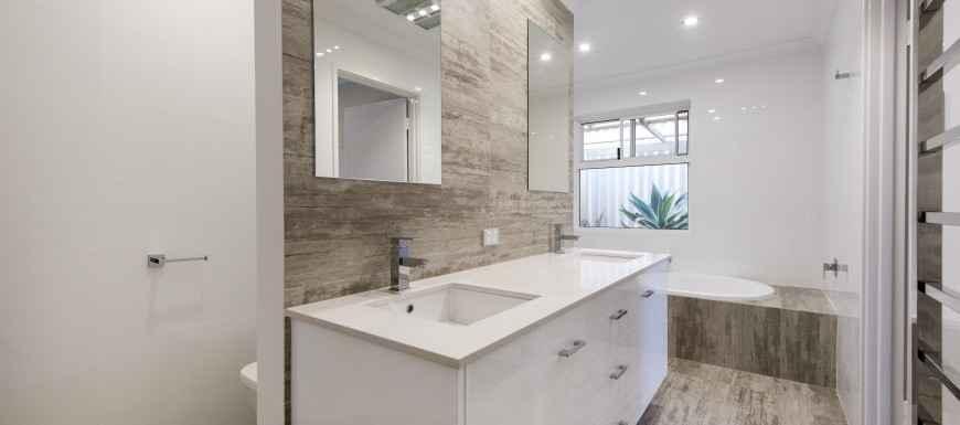 Bathroom Renovation Cost Perth bathroom renovations perth wa | veejay's renovation