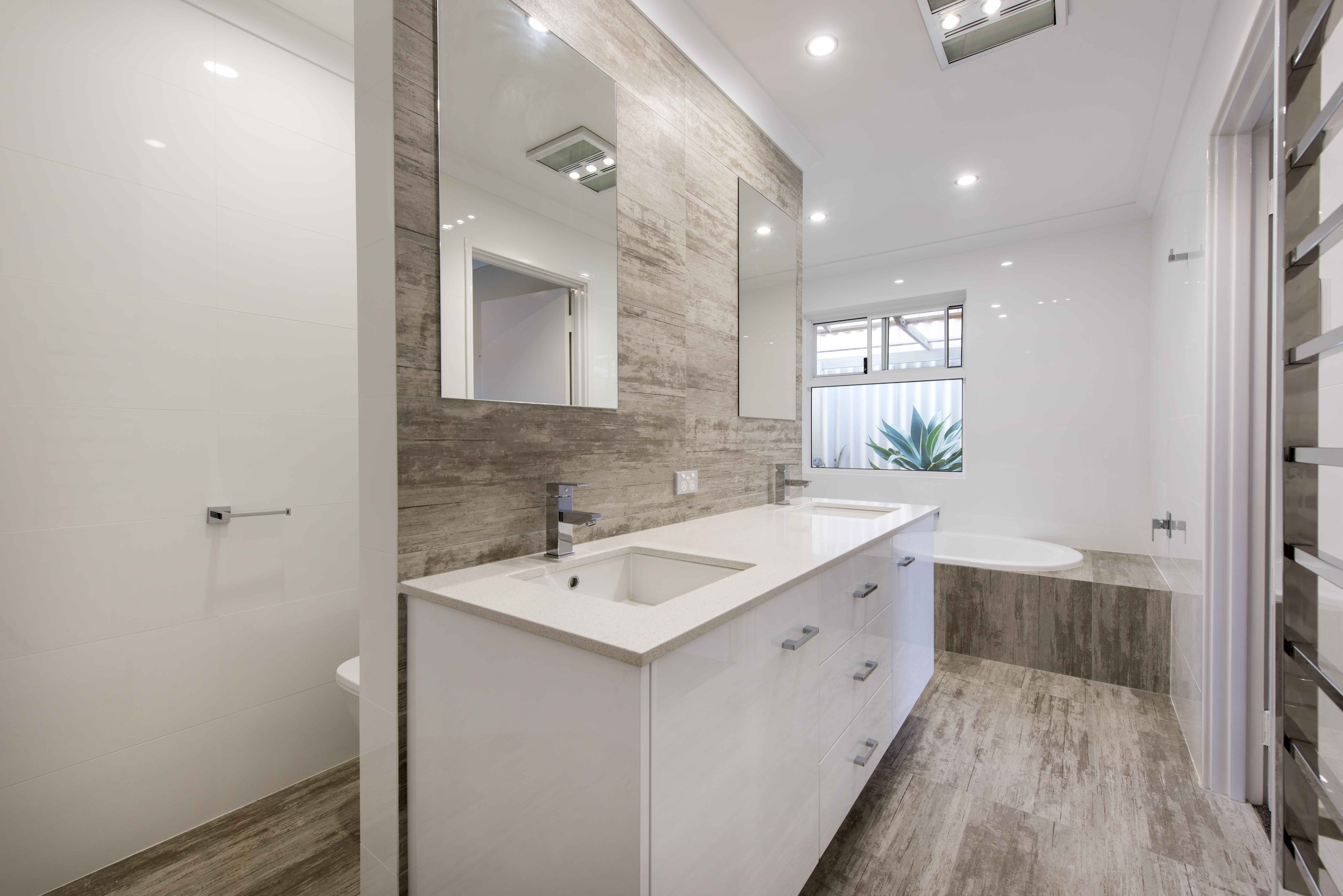 Bathroom Renovation Ideas Perth bathroom renovations perth wa | veejay's renovation