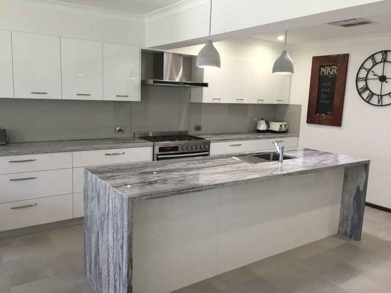 Kitchens gallery veejay 39 s renovation for Kitchen designs perth