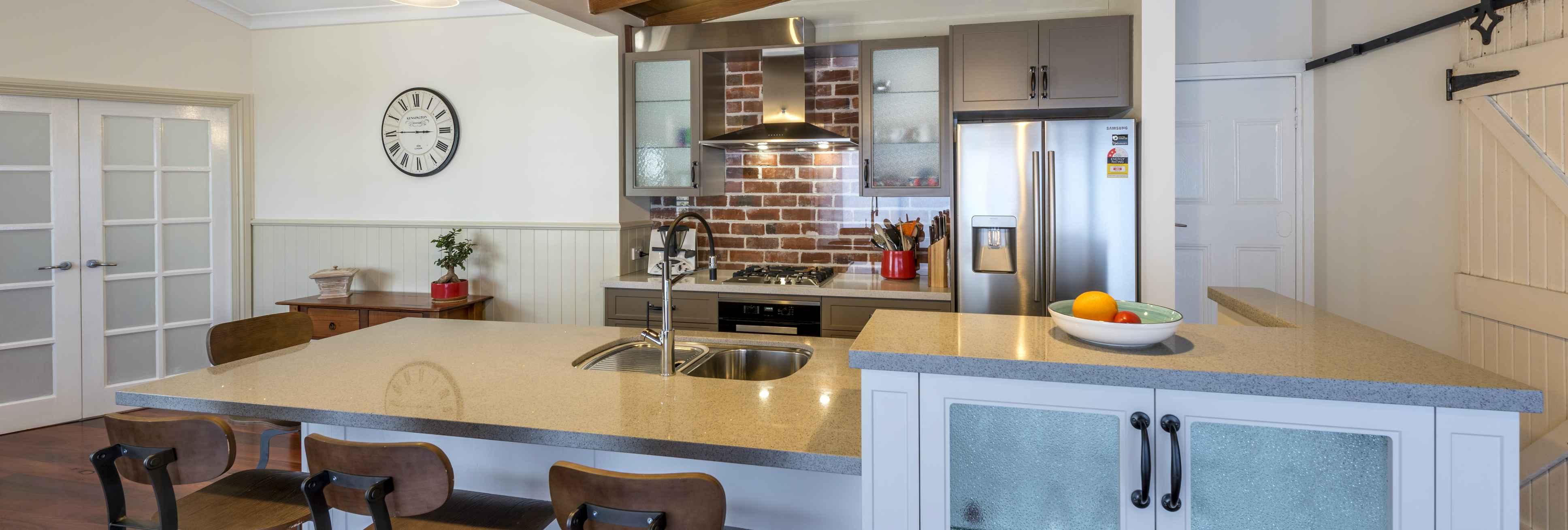 100 kitchen designer perth kitchen small kitchen for Home decorations perth