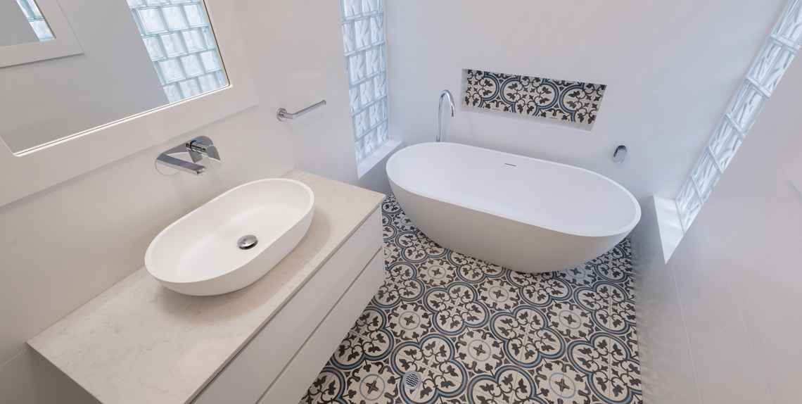 Perth Bathrooms