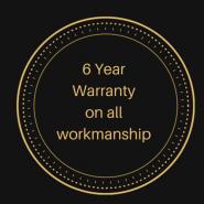 Veejays warranty