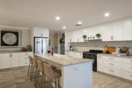 Hampton kitchens Perth
