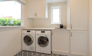 Perth Laundry