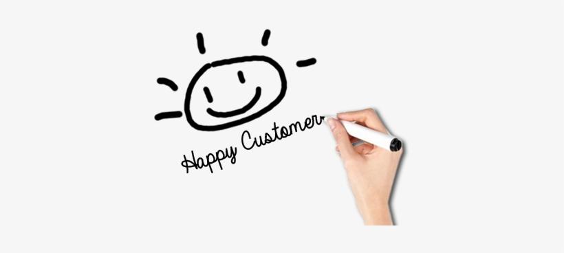 61 611935 happy customers happy customer